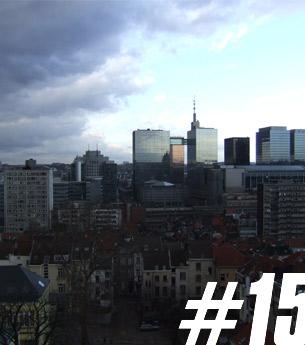 #15 - HartZ IV 4 YOU JOZEF LEGRAND